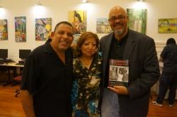 Raúl and librarians
