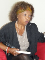 Marta Moreno