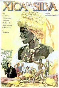 Xicade Silva Poster