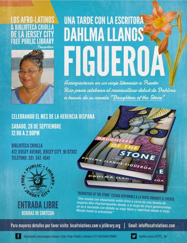 Dahlma Spanish Flyer