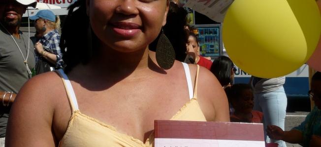 Afro Latino Festival 4