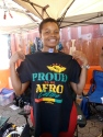 Proud to be Afro Latino