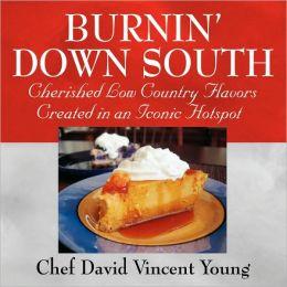 Burnin' Down South