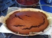Pão de Mel (Honey Cake)