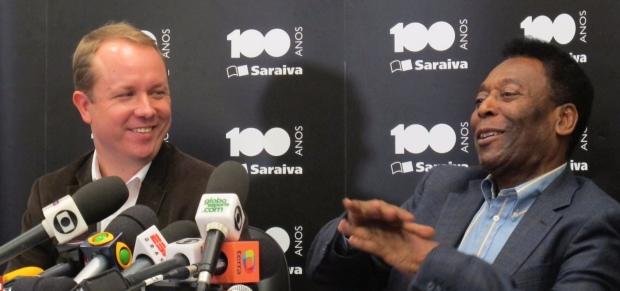 Pelé interview