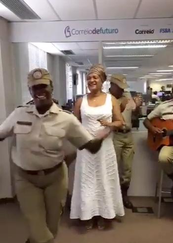 Grupo de Teatro da Policia Militar da Bahia