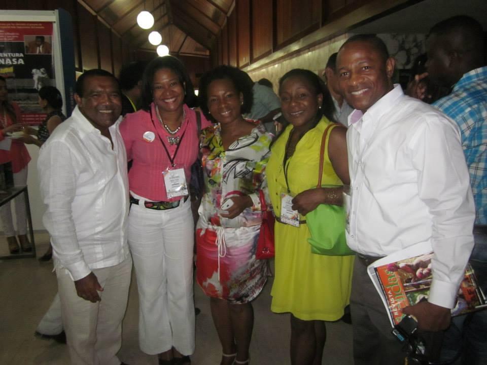 3ra Cumbre mundial de alcaldes y mandatarios afrodescendientes Cartagena 2013