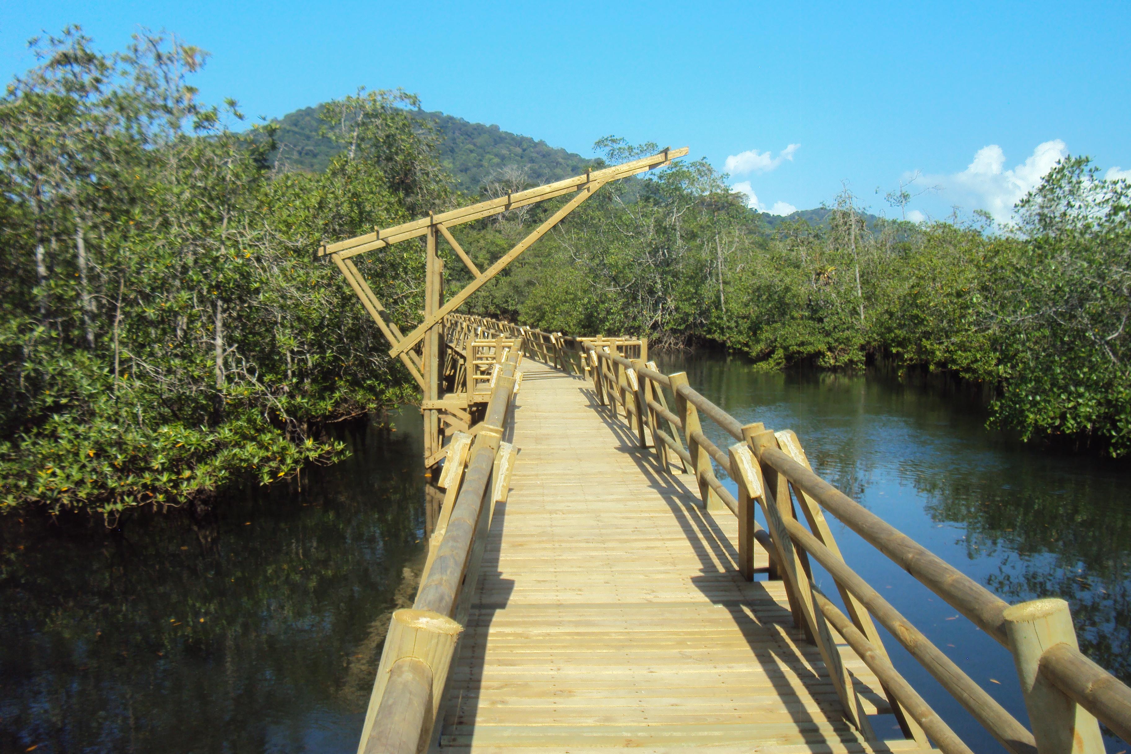 Ecoturismo en los Parques Nacionales Naturales de Colombia